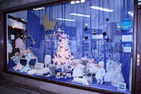cib comercios innovadores de bilbao 187 archivo 187 un decorar un escaparate para navidad decoraci n de a tu