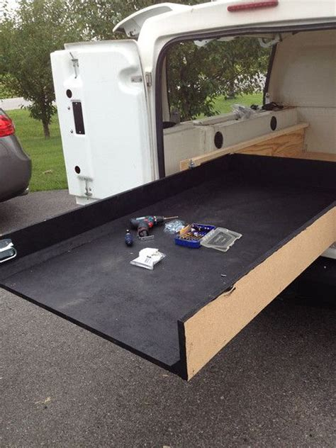 diy truck bed cer 17 best images about diy truck accessories on pinterest