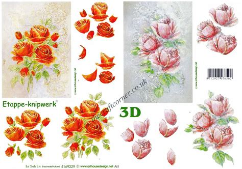 Decoupage 3d - top free 3d decoupage sheets wallpapers