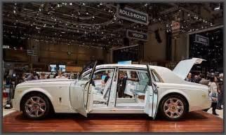 What Is The Price Of Rolls Royce Phantom 2016 Rolls Royce Phantom Serenity Release Date Price Specs