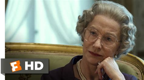 queen film watch the queen 9 10 movie clip a diminished institution