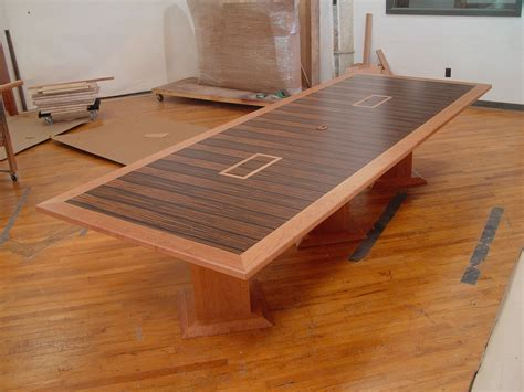 Custom Conference Tables Custom Conference Table By Kirk Custom Furniture Custommade
