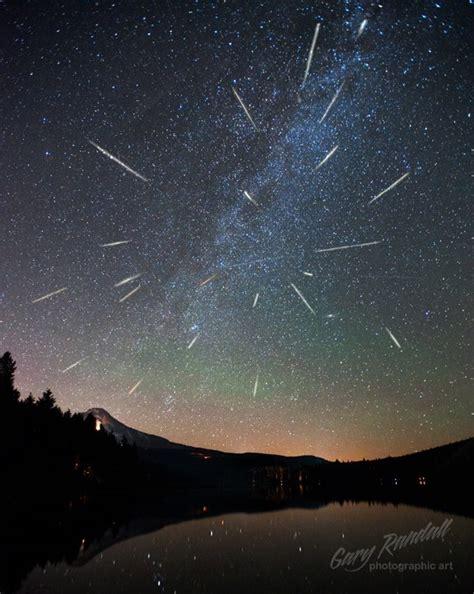 Meteor Shower Oregon by Perseid Meteor Shower Mount Oregon Imgur
