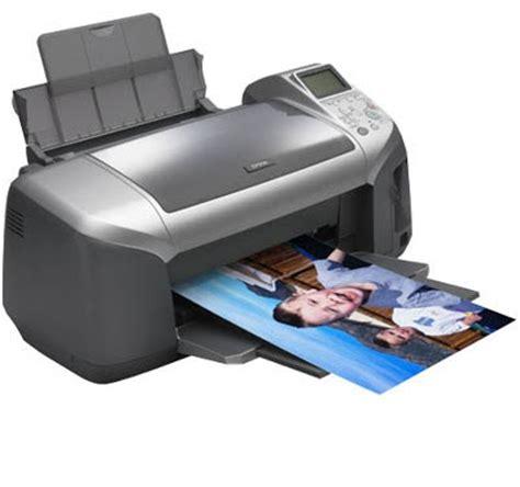 Tinta Mesin Ketik hidup itu cara kerja printer