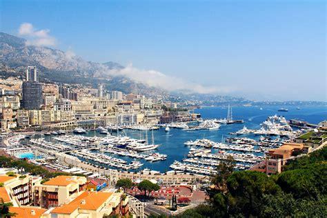 monte carlo port free stock photo of luxury monaco port