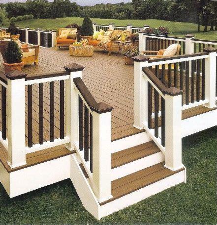 deck color ideas deck like color scheme outdoor decor