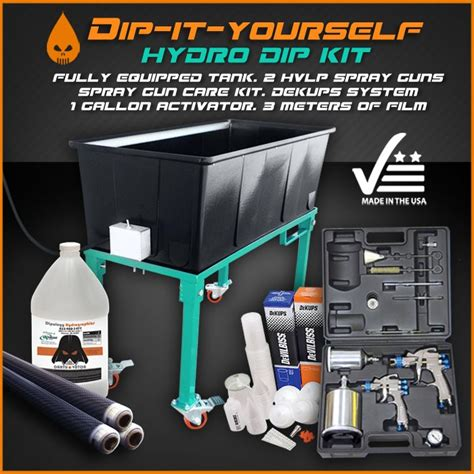 diy hydro dipping kit hydro dip tanks archives hydro dip store hydro graphic