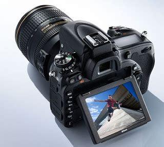 Kamera Nikon Seri D3200 seri d750 kamera nikon terbaru nan gahar di kelasnya
