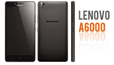 Lenovo Ideapad A6000 lenovo a6000 with snapdragon 410 and dual 4g lte for 169