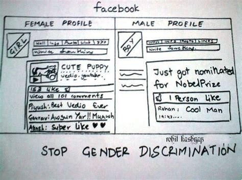 exles of discrimination images