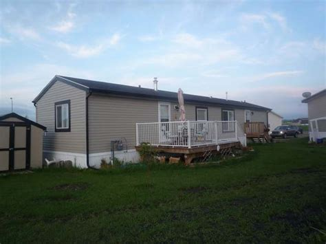 3 bedroom mobile home price 3 mackenzie ranch way lacombe ab t4l 0b4