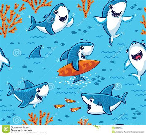 baby shark vector baby shark cartoon the best shark 2017