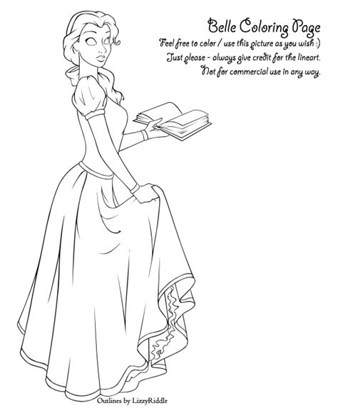 belle reading coloring pages belle reading coloring coloring pages coloring pages