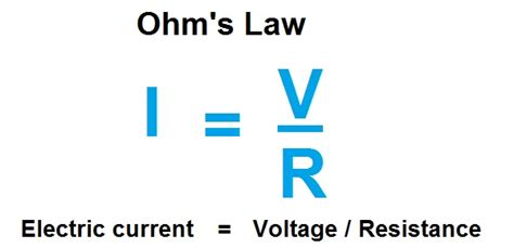 ohm resistor formula aser lesson 2 dimmers and switches rtifice