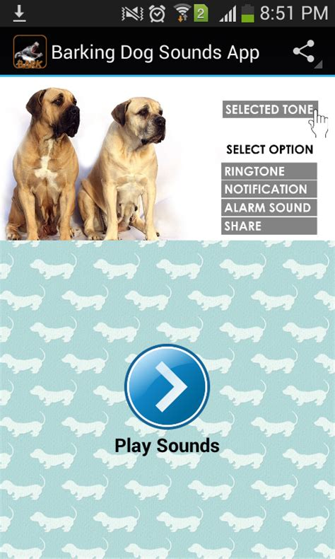 barking app barking sounds android apps on play