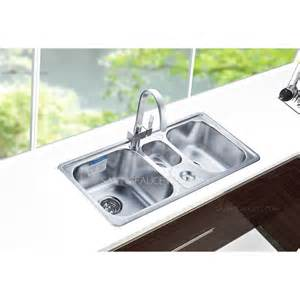 best mount 304 stainless steel bowl kitchen sink