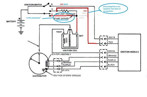 ford f100 voltage regulator wiring diagram ford free