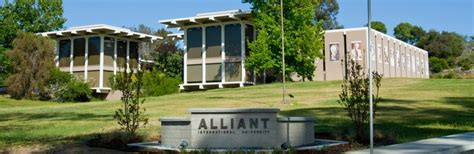Alliant International Mba by Alliant Transitions To New Leadership Metromba