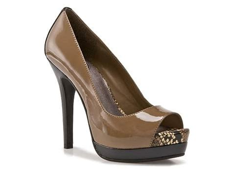 dsw shoes js by edith dsw