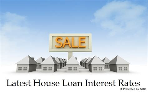 housing loan interest rates for all banks latest housing loan interest rates in malaysia tax updates budget gst news