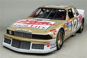 Nascar Buick Used 1988 Buick Regal Nascar Coupe For Sale In California