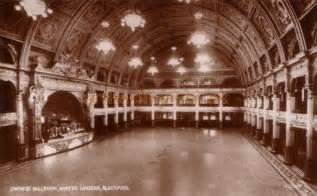 the empress ballroom blackpool