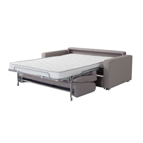 queen pull out sofa bed pezzan breeze queen pull out sofa bed in light gray bree
