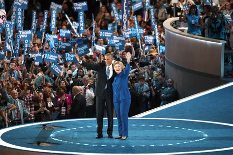 convention democratic convention day 3 takeaways america the new york times