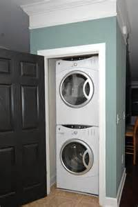 stackable washer and dryer search busy spaces
