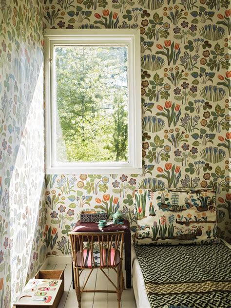 Amazing Swedish Finds At Svenskt Tenn by Josef Frank Design Addict Bloglovin
