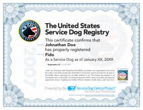 service dog certificate template service dog certificate 8 best images of free templates blank printable dog