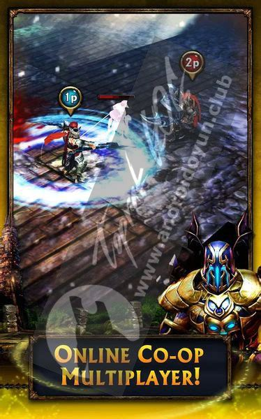 eternity warriors 2 v4 3 1 mod apk para hileli - Eternity Warriors 1 Apk