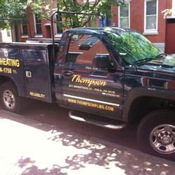 Thompson Plumbing And Heating by