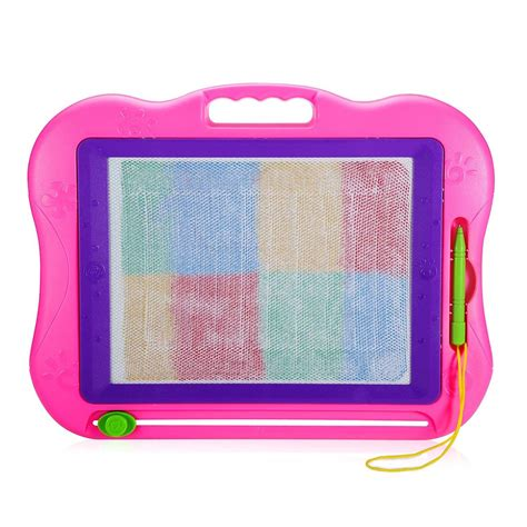 doodle board generic magnetic drawing board colorful erasable large