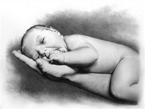 imagenes para dibujar a lapiz de bebes cuadros modernos dibujos de ni 241 os a l 225 piz linda huber