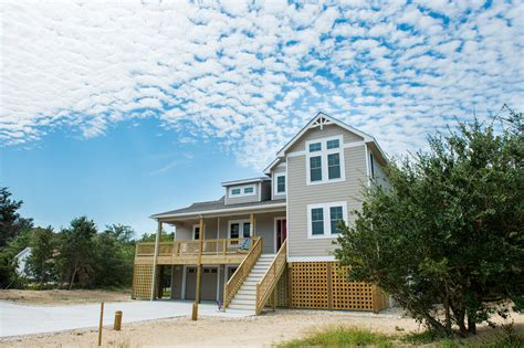 bright lantern custom home outer banks builders portfolio outer banks builders
