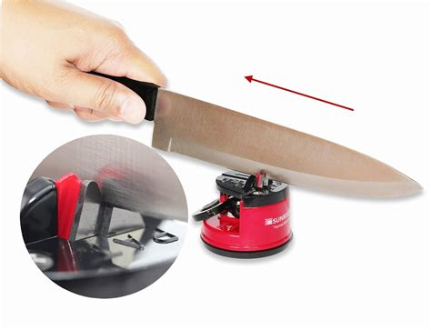 top 10 best knife sharpeners in 2018 topreviewproducts