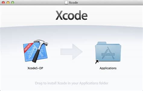 background xcode ios 7 development getting and setting up xcode 5 and the