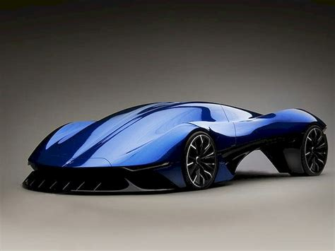 Super Cool Futuristic Car Designs 96 Photos Futuristic