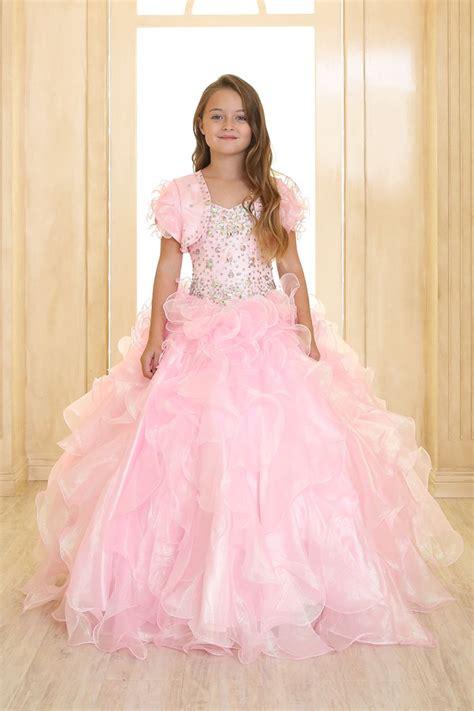 Dress Fore pageant dresses dress line