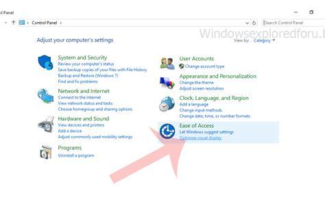 windows 10 narrator tutorial turn on narrator in windows 10 logeshwaran org