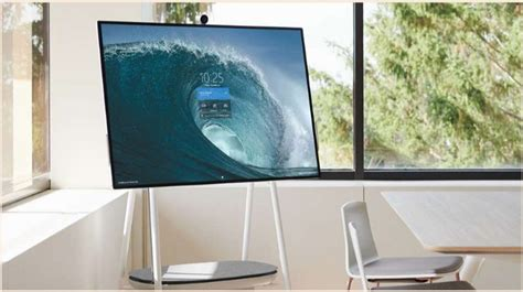 microsoft surface hub  launched price features igyaan network