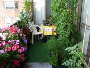 Patio Gardening Ideas Small Apartment Balcony The Best Place For A Garden 4 Decor Ideas