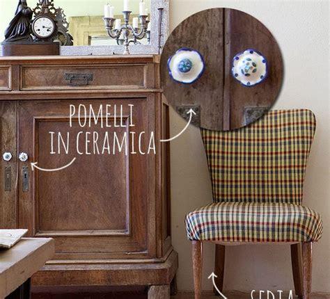 pomelli di ceramica i pomelli di ceramica per rinnovare i mobili donna moderna