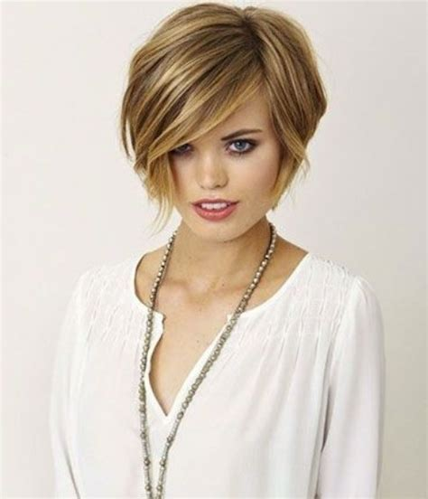 short hair volume on top longer in frint 20 layered hairstyles for short hair long bangs short