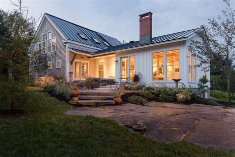 Maine Home Design | forever home maine home design