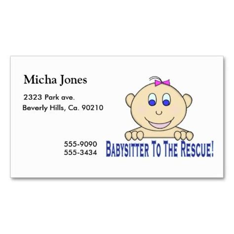 caregiver business cards templates 189 best caregiver business cards images on