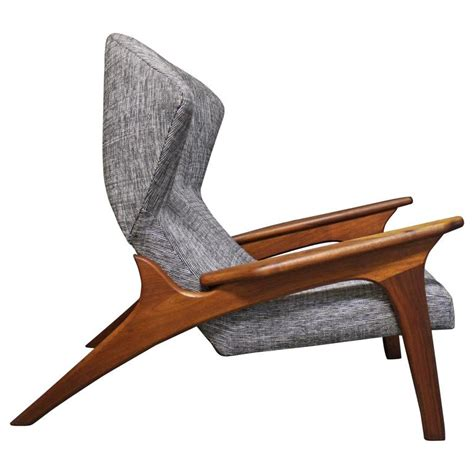 pearsall chair adrian pearsall lounge chair at 1stdibs