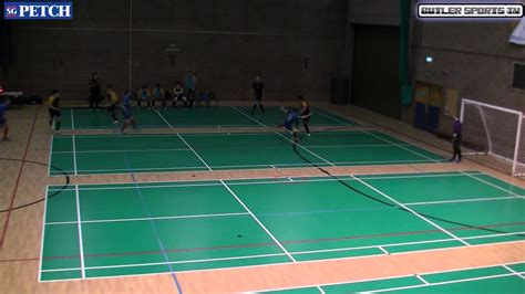 middlesbrough futsal club  university  york futsal