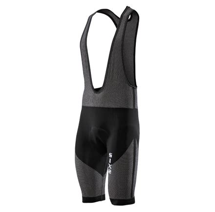 al ginocchio interno slp6 linea activewear salopette al ginocchio con fondello